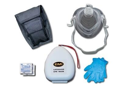 Lifesaver™ CPR Mask