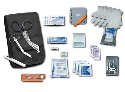 Emergency Medical & Trauma Holster Set