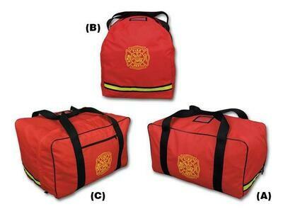 Fire/Rescue Gear Bags