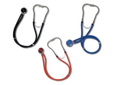 Pro Sprague Rappaport Type Stethoscope The Professional Color Coordinated Sprague