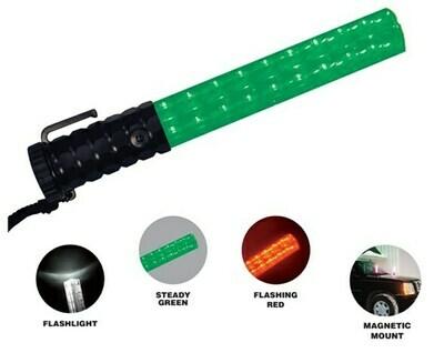 Flashback™ Traffic Controller Light Baton