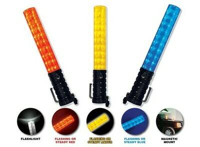 Flashback Three™ Light Baton Still Brilliant – Yet Basic and Economical
