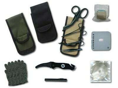 Emergency Tactical Response™ Quick Response Holster Set