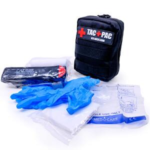 TACPAC JR - TAC+PAC JR - Active Shooter Kit