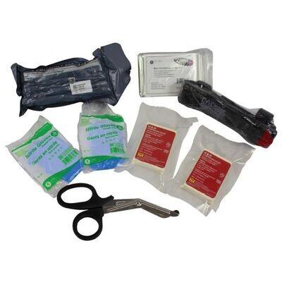 Kemp USA Bleeding Control Kit