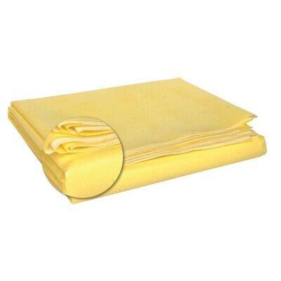 Kemp USA Yellow Emergency Blanket