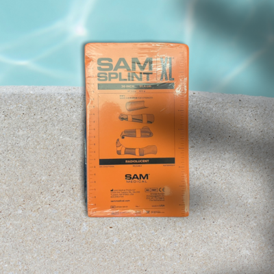 Splint - Multipurpose - Sam Splint 36