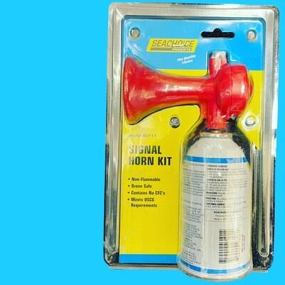 Sea Choice 46111 6 oz. Signal Horn Kit