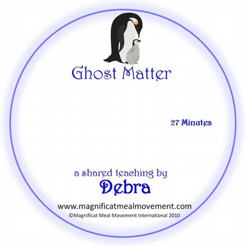 Ghost Matter - MP3 DL10115