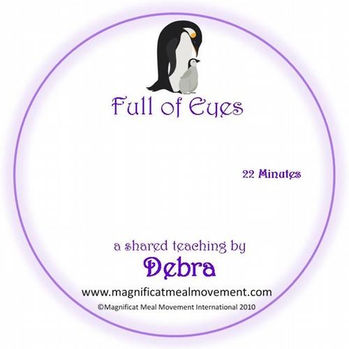 Full Of Eyes MP3 DL10116