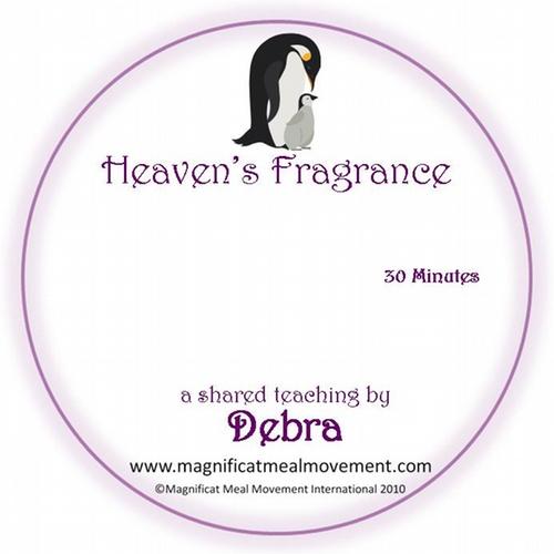 Heaven's Fragrance MP3 DL10117