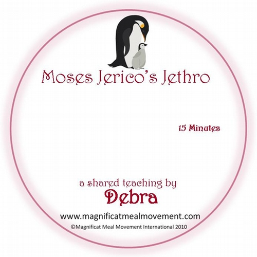 Moses Jerico Jethro MP3 DL101119