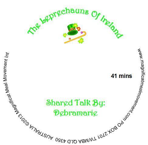 The Leprechauns Of Ireland SKU DL10162