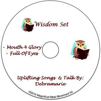 Wisdom Set 10170