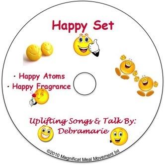 Happy Set 10166