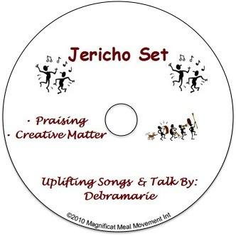 Jericho Set 10168