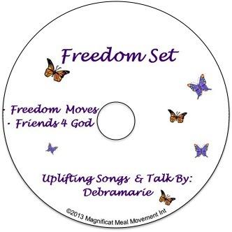 Freedom Set 10173