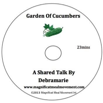 Garden Of Cucumbers DL10149