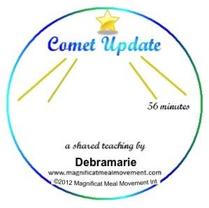 Comet Update DL10135