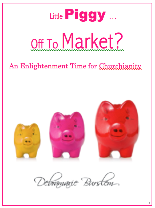 Little Piggie Off To Market - An Enlightenment Time for Churchianity (download) 0EB200