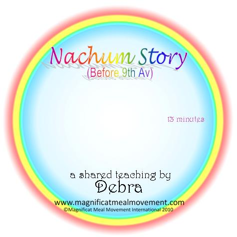 Nachum Story DL10127