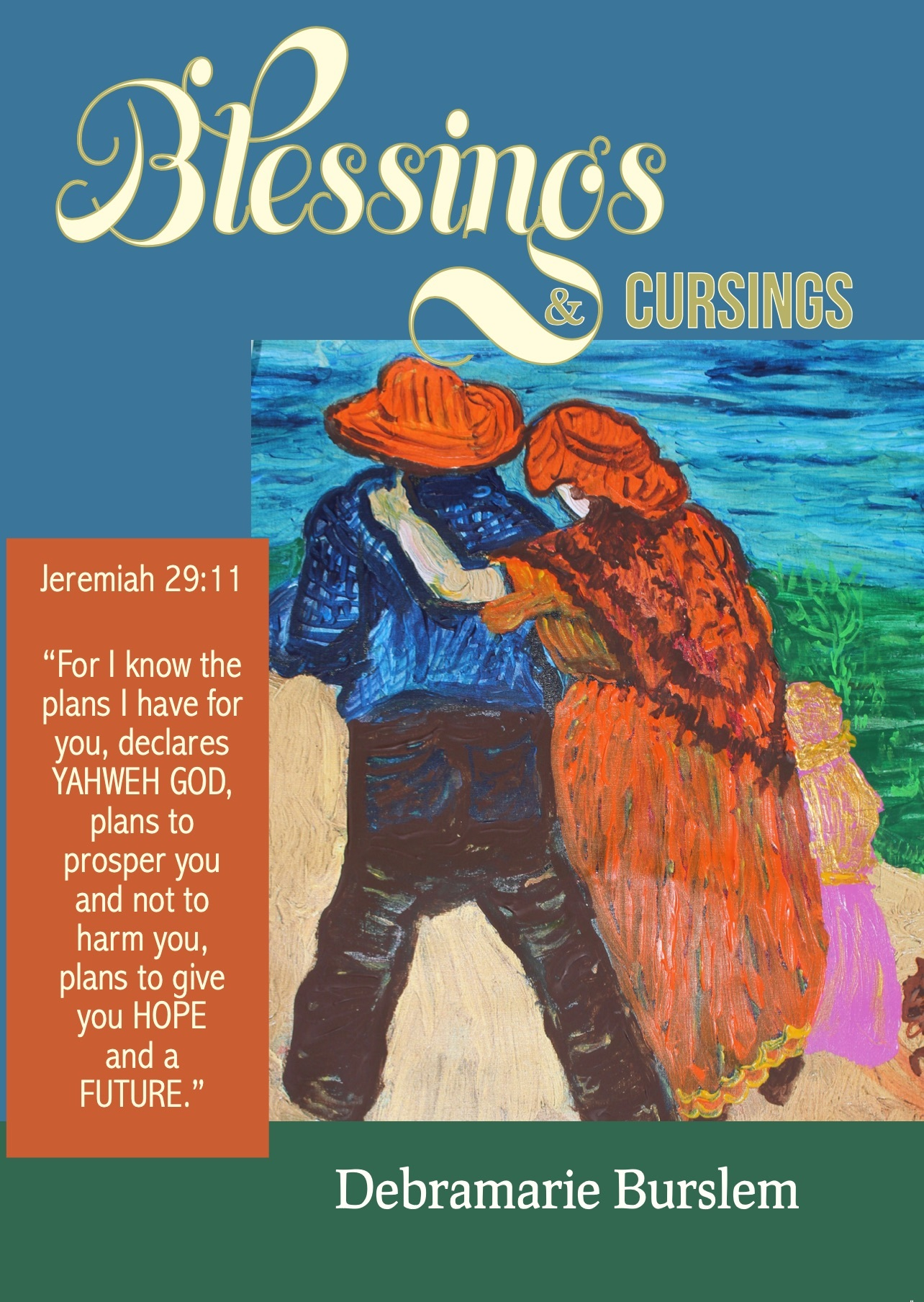 Blessings & Cursings PBBC