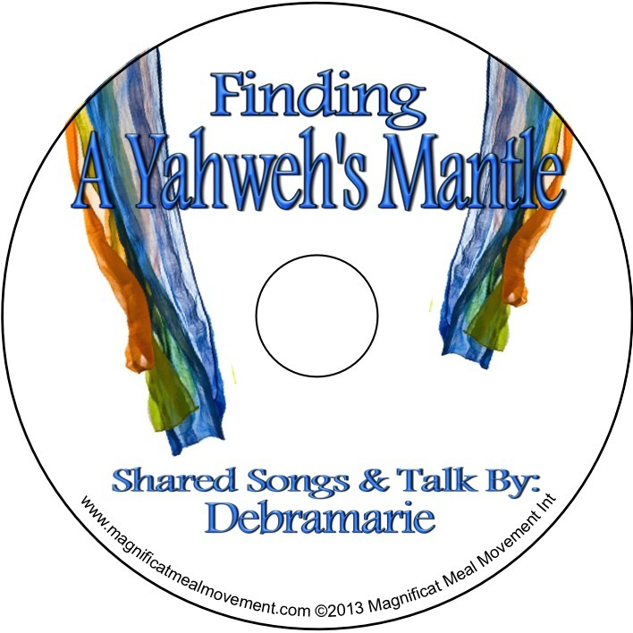 Finding A Yahweh's Mantle 10177