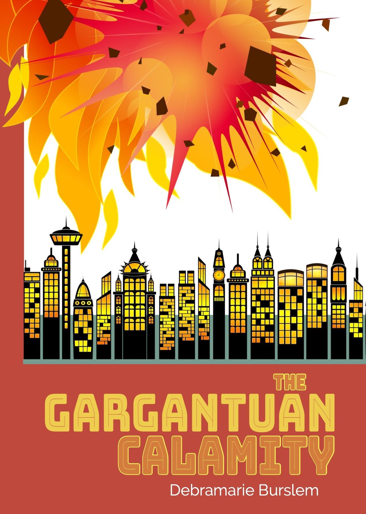 The Gargantuan Calamity TGC2020
