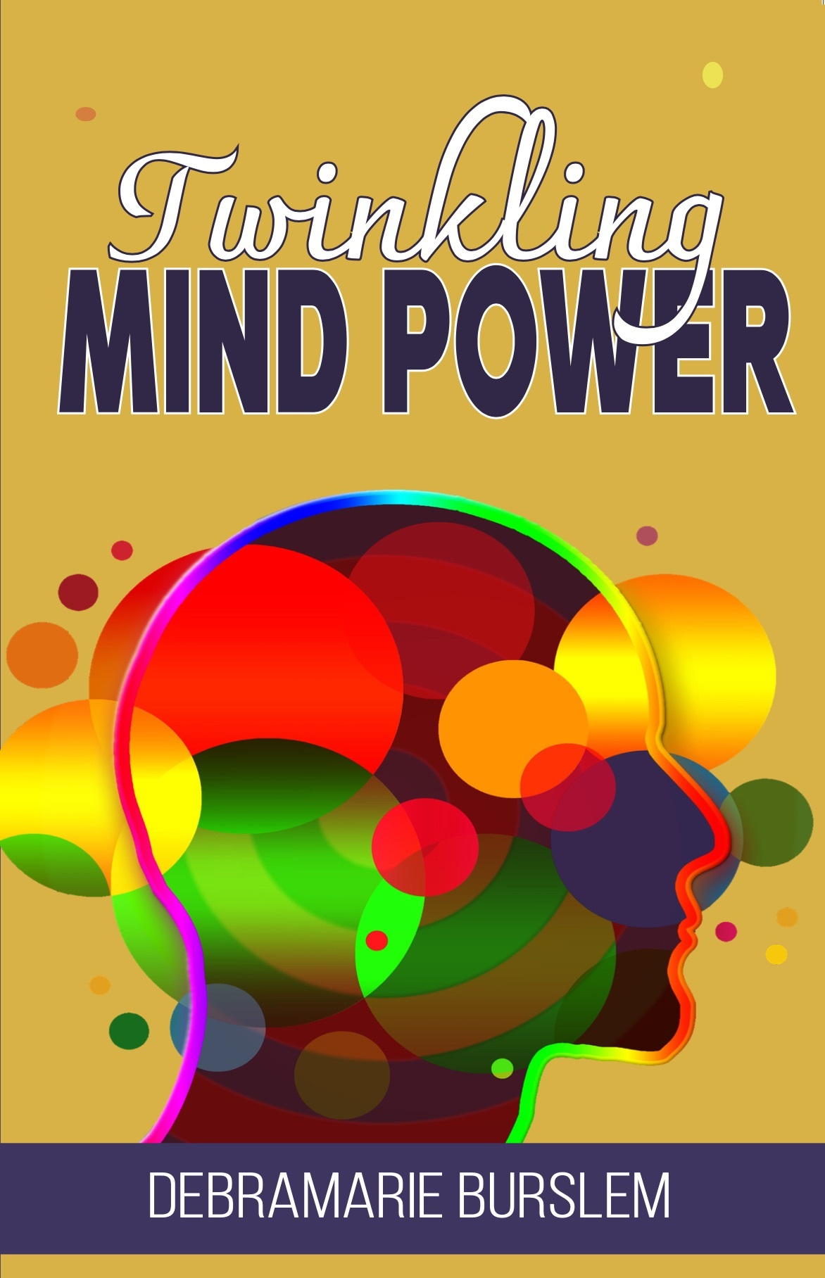 Twinkling Mind Power TMP2021