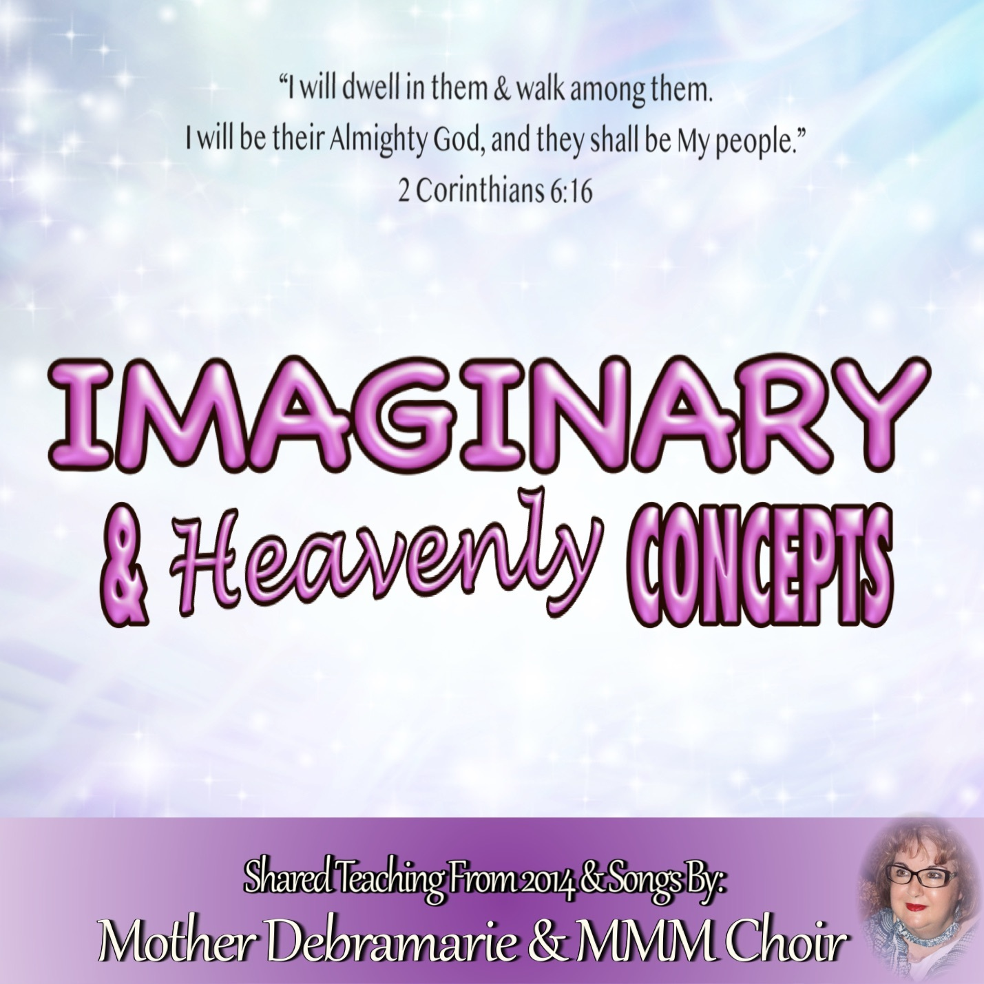 Imaginary & Heavenly Concepts 10438