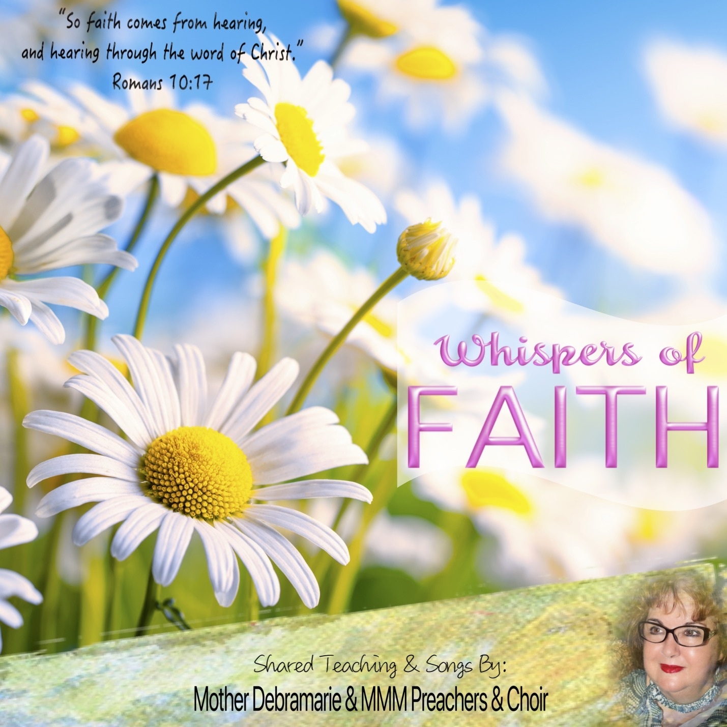 Whispers of Faith 10439