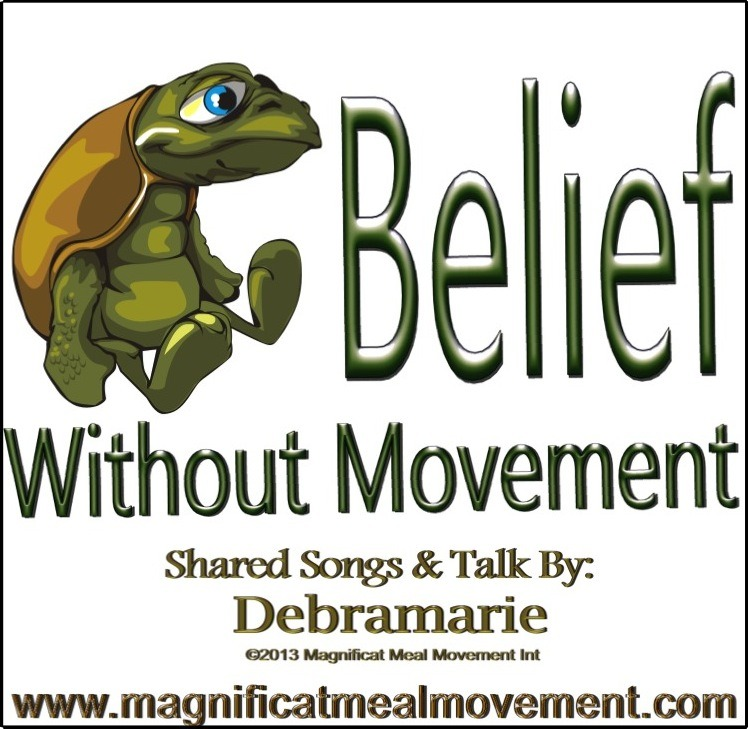 Belief Without Movement 10178