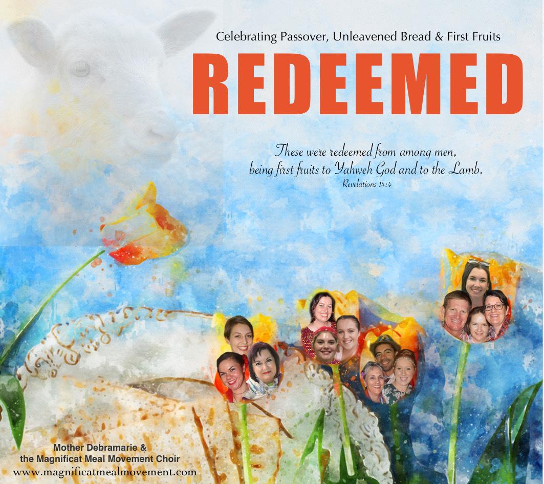 Redeemed 10433