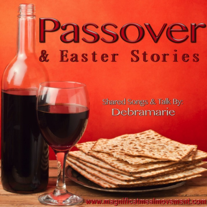 Passover & Easter Stories 10180