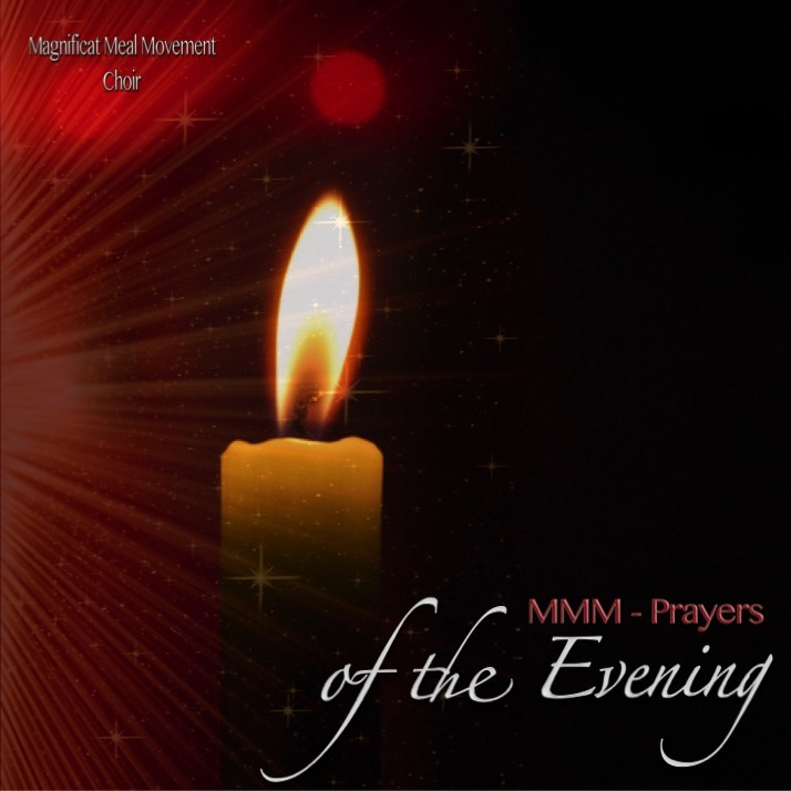 MMM - Prayers Of The Evening 10194