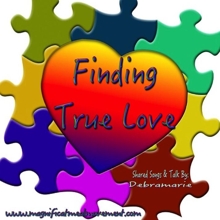 Finding A True Love 10195