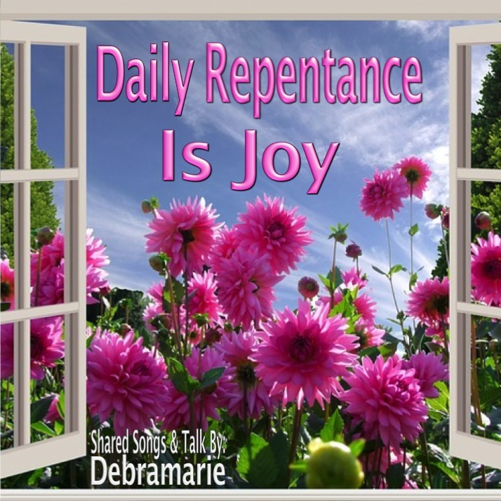 Daily Repentance Is Joy 10201