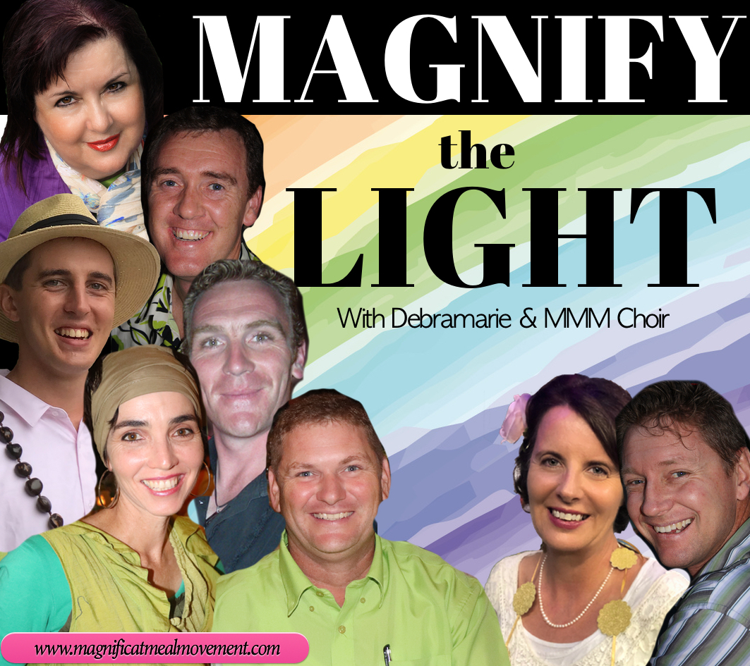 Magnify the Light 10491