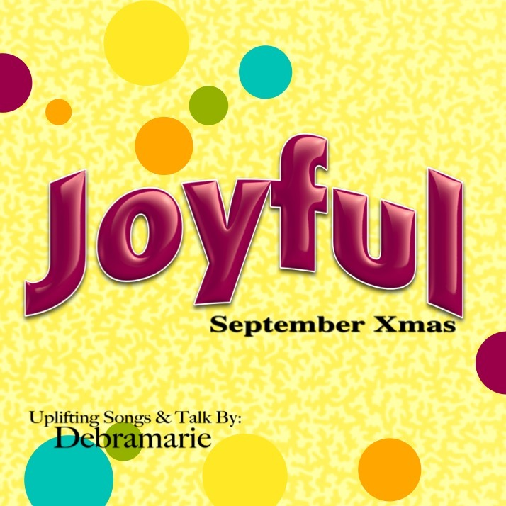 Joyful September Xmas 10176