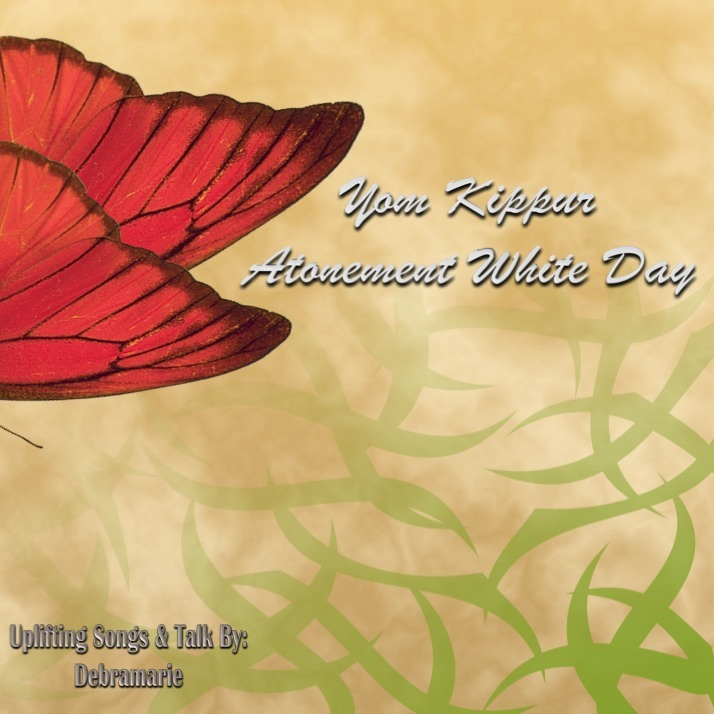 Yom Kippur - Atonement White Day 10208