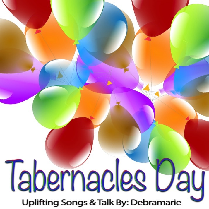 Tabernacles Day 10209