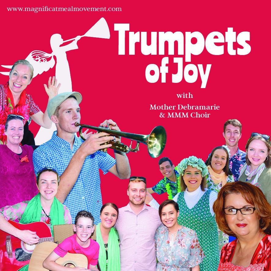 Trumpets of Joy 10496