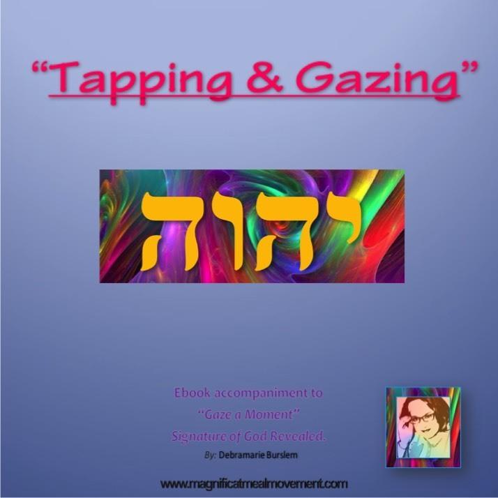 Tapping & Gazing 10407