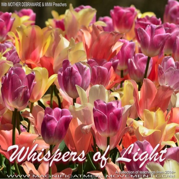 Whispers of Light 10211