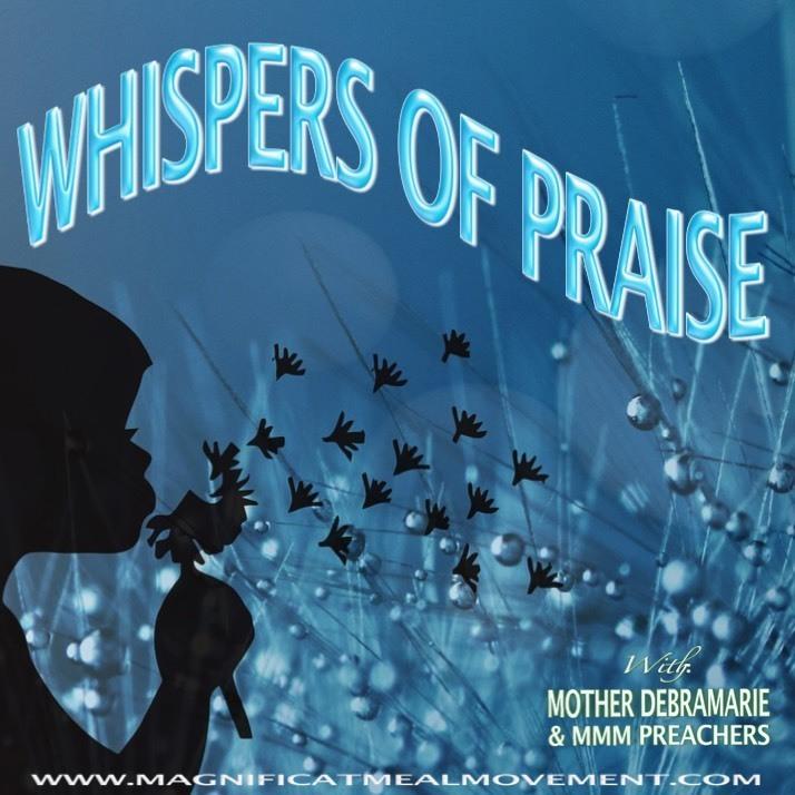 Whispers of Praise 10214