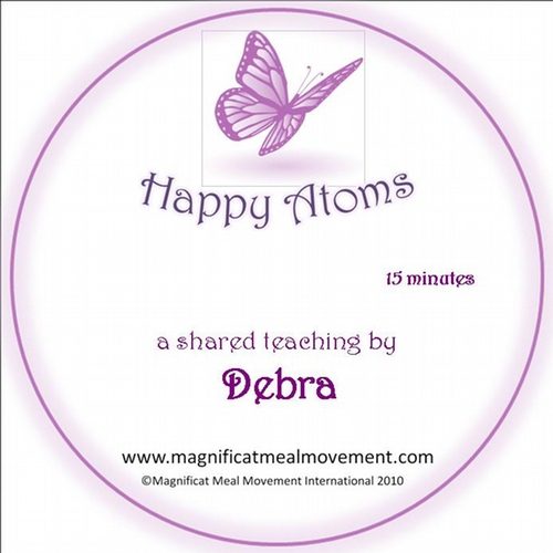 Happy Atoms Mp3 DL10107
