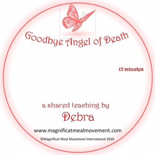 Goodbye Angel of Death DL10109