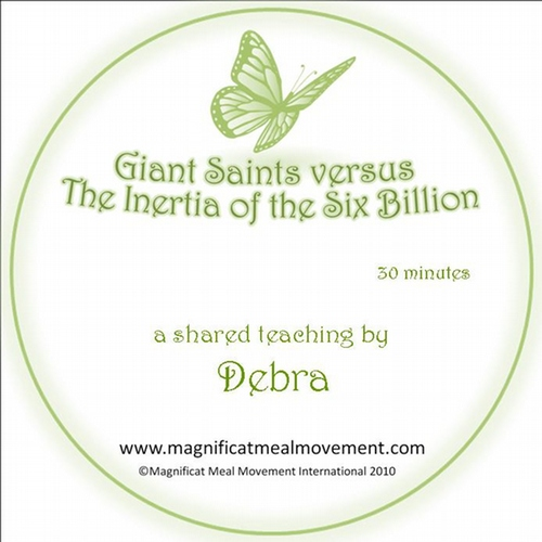 Giant Saints Vs Inertia of 6 Billion DL10110