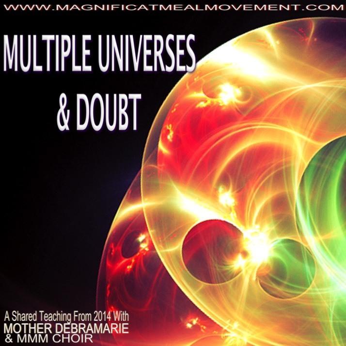Multiple Universes & Doubt 10218