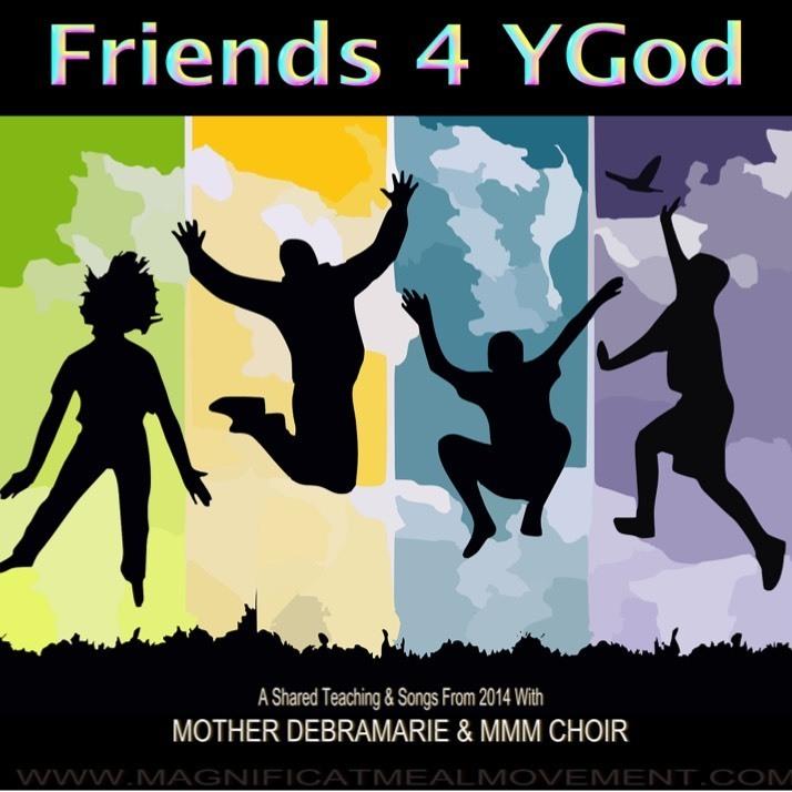 Friends 4 YahwehGod 10219